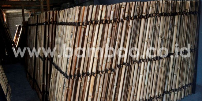 Ready to Export Products (Bamboo Panels)
