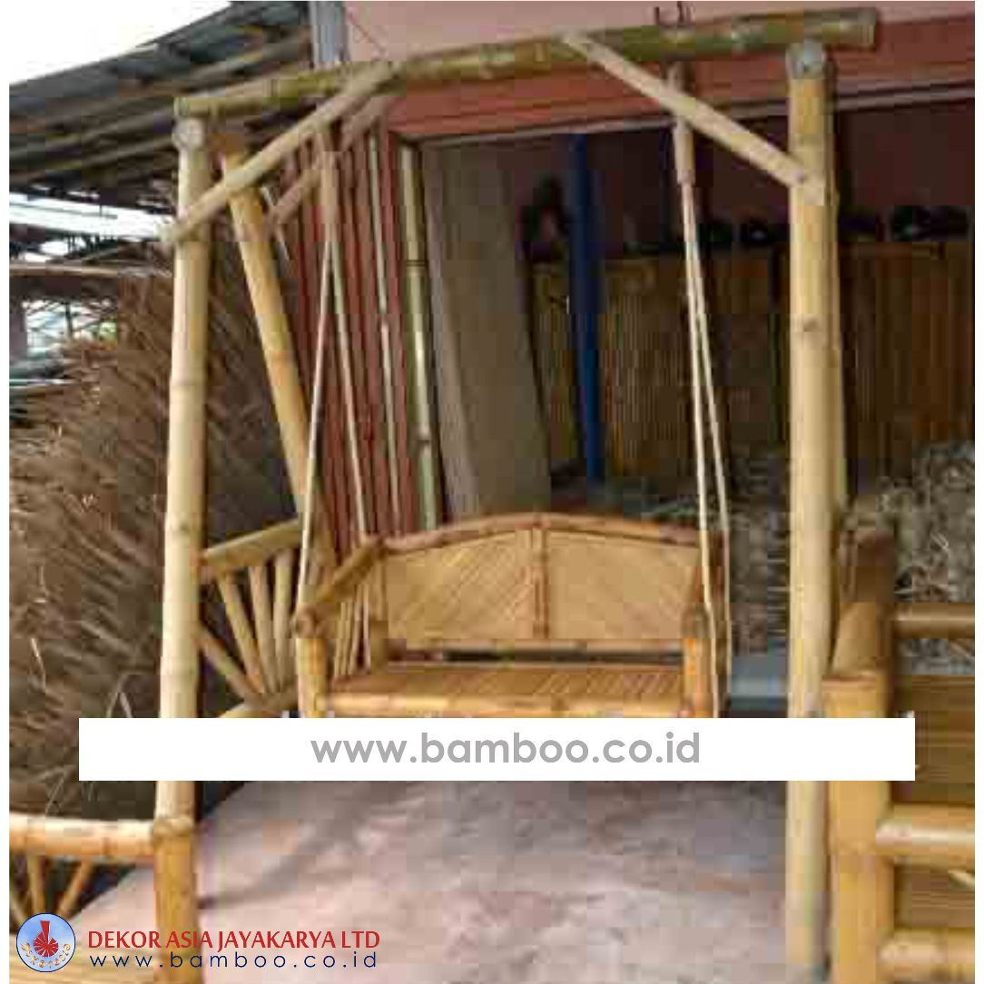BAMBOO SWING, BAMBOO FURNITURE, FURNITURE