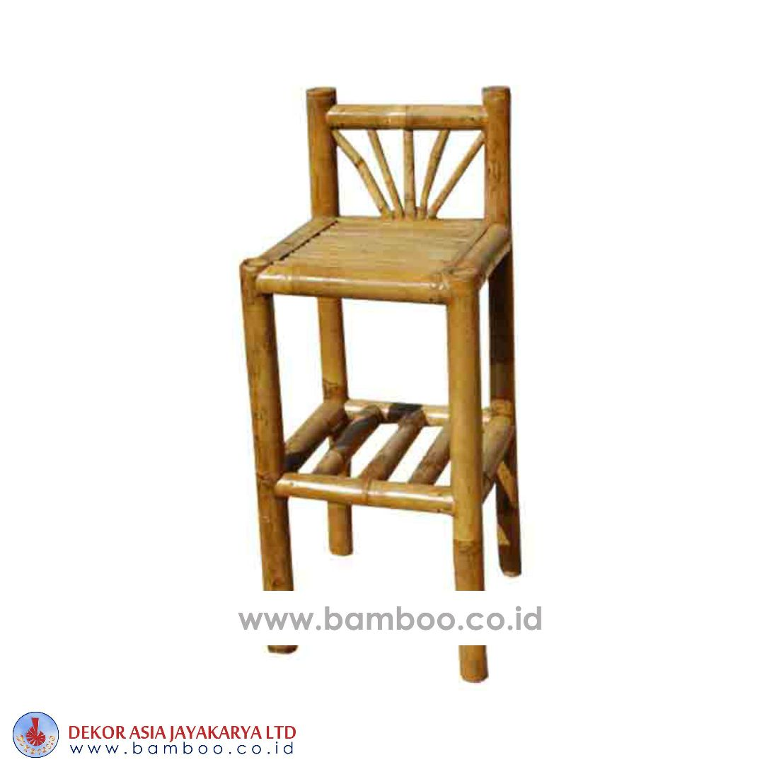 Bamboo stool bamboo furniture furniture